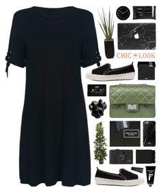 CHIC LOOK CLOSET by novalikarida on Polyvore featuring polyvore, fashion, style, Design Inverso, Macabre Gadgets, Native Union, MAKE UP FOR EVER, e.l.f., TokyoMilk, NARS Cosmetics, Nearly Natural, Surya, clothing and chiclookcloset