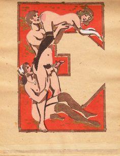kamasutra soviético by Segei Merkúrov