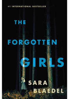 Sara Blaedel's novel, The Forgotten Girls, is more than an investigative journalism fiction piece--the investigation of the body of a badly scarred woman goes deeper beyond who she is. Once the woman is identified as one of two twin girls murdered 30 years ago, the investigation turns to a dark house and uncovers the dark secrets its tenants have been keeping for three decades.