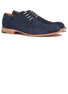 Kris Suede Shoe