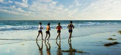 Have an #adventurous one-week intensive #bootcamp #holiday in #Spain