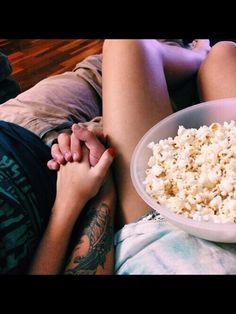 Film en amoureux
