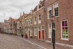 https://flic.kr/p/oDJtdL | Hofstraat, Dordrecht | Renewed image