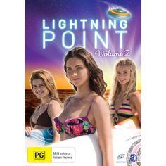 Lightning Point - vol 2