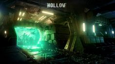 Another look at Hollow running on Switch, now in direct-feed - Nintendo Everything  ||  Earlier in the week, Forever Entertainment posted a short clip of Hollow running on Switch. We have another short video from the game, which is now in direct-feed. See it below. Another sneak peek from #NS version of @HOLLOWSciFi Games looks great at #NintendoSwitch and we have around 30fps without major optimization…