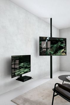 GIROGIRO-SYSTEM - Multimedia stands from Extendo | Architonic