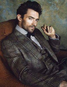 Hugh! ZsaZsa Bellagio: sexy