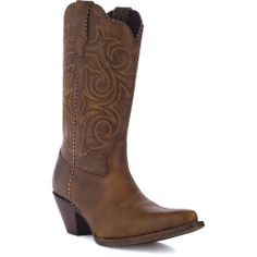 http://www.bootbay.com/RD5444-Durango-Womens-Scall-Upped-Cowboy-Boots/DRRD5444/Product