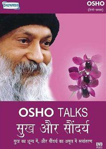 Amazon.com: Osho Talks Sukh Aur Saundarya: Movies & TV
