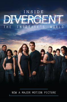 47. Divergente // loveeeee it!!!
