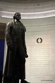 Jeffersom Memorial. WASHINGTON. DC