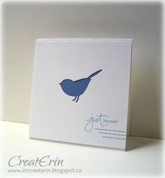 Clean & Simple! by cards4meagain - Cards and Paper Crafts at Splitcoaststampers