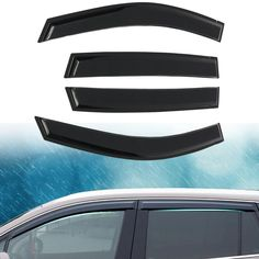 Automobiles & Motorcycles Car Door Side Edge Protection Guards Stickers For Honda Fit 2016 Suzuki Swift Bmw F02 Toyota Rav4 Skoda Octavia 2 Car-styling