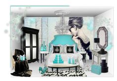 Breakfast at Tiffany's by designer4life | Olioboard