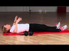 Übungsvideo: Lendenwirbelsäule   sitzen & liegen