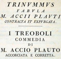 Bodoni, such an iconic Italian font