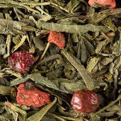 Thé Vert - Paul & Virginie vert