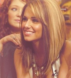 long in front short in back hairstyles | You could get a long bob (long in front short in back) with layers.