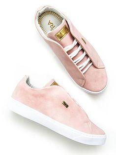 Tenis Sahara Pink. Pietra
