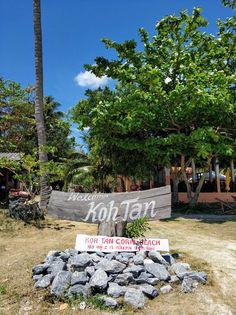 Koh Tan in Thailand Cozumel, Cancun, Tulum, Big Island Hawaii, Great Barrier Reef, Grand Cayman, Florida Keys, Riviera Maya, Maui