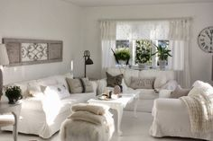 V Jorunn: Obývací pokoj