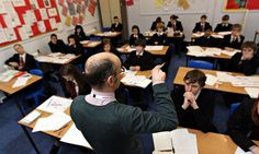 Education study finds in favour of traditional teaching styles  |  Report from Sutton Trust and Durham University says way that pupils learn 'remains a mysterious subject'