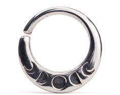 Sterling Silver Jewelry Metalwork Design by RebelOcean on Etsy