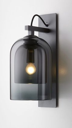 awesome — Wall Sconce — Articolo