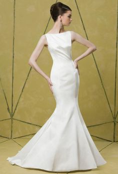 Badgley Mischka Wedding Dresses - Style Rita #badgleymischka #weddingdresses