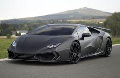 Lamborghini Huracán Mansory Torofeo