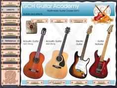 Hey check this site out for learning Guitar, Amazing stuff: http://beginner-guitar-chords.org/