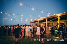 tamara + andy wedding 20 march 2015 photo / i heart weddings