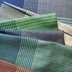 Nice woven fabric