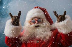 Una docena de villancicos (más) para celebrar la Navidad a ritmo de Rock