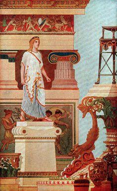 Image result for ancient greek art