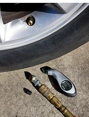 4 car maintenance tools to always have with you in the car.