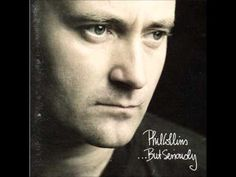 Phil Collins - Hang In Long Enough - YouTube