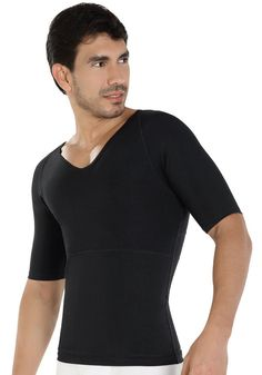 cd94e57e88f65 7010 -Fajate Camiseta Térmica Moldeador Brazos