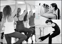 Unpack the legwarmers people - ballet is back in vogue. This is a new exercise phenomenon. Ballet Barre Workout, Barre Workouts, Dancers Body, Yoga Dance, Loving Your Body, Body Products, Brisbane, Different Styles, Physique