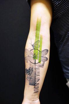 Новости New Tattoo Styles, New Tattoos, Tatoos, Olive Tattoo, Strasbourg, Tattoo You, Art Day, Tattoo Artists, Watercolor Tattoo