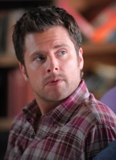 James Roday Psych! Shawn And Gus, Shawn Spencer, James Roday, Rich Man, Best Tv, Psych, Thursday, Beautiful People, Hero