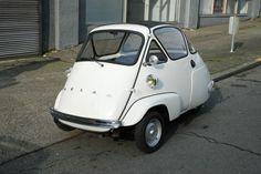 1957 Velam Isetta