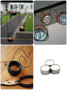 139BFPG_porta velas con tealight y un poco de alambre por reinventa12