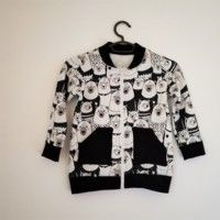 Brindille & Twig - 109 109: Zip Jacket image