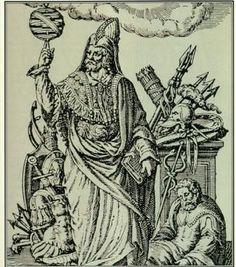 Бог Тот – Гермес Трисмегист и «Изумрудная Скрижаль» | zhitanska.com