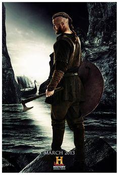 Viking Season 1 alternative poster