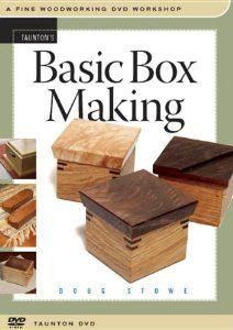 Amazon.com: Basic Box Making: Doug Stowe: Movies & TV