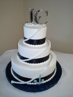 A Special Touch - Cakes By Carolynn, Wedding Cake, Florida - Tampa ...