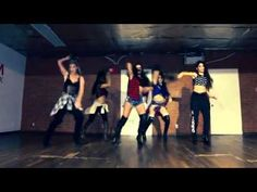 12 Awesome Beyoncé Dance Routines You Will Want To Learn Right Now