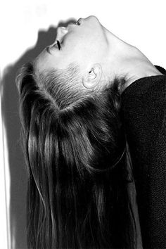 30 + New One-Sided Shaved Hairstyles & Haircuts For Girls & Women 2014 | Girlshue